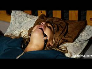 MILF with big boobies Sarah Chronis nude for the cam
