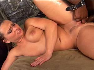 Katja's ass is bound to please