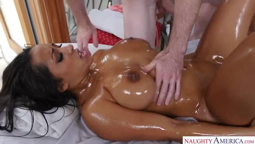 masaż beeg sex czarno na czarnym gangbang porno