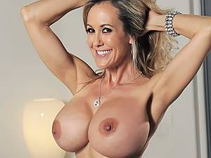 Mature Lady Brandi Love loves young boys and sex with them